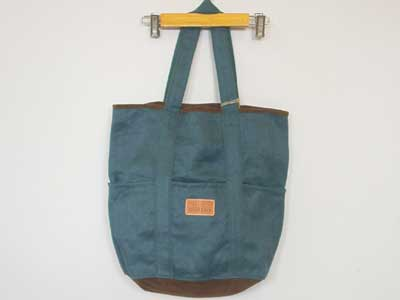 Vender Pocket 搭載 Go Hemp Deal Bag