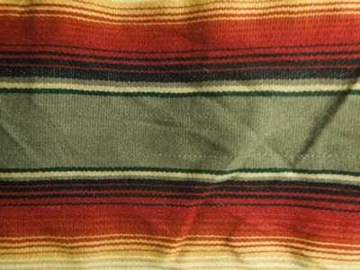 Vintage Rainbow サラッペ tote bag