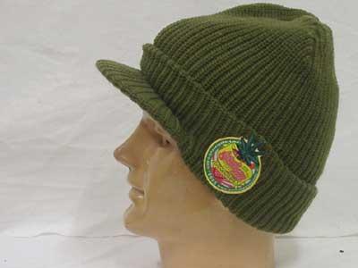 Green House Amsterdam Cap グリーンハウス 帽子