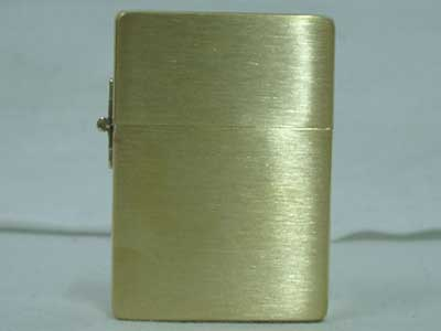 Zippo(ジッポー)/1935 model Brass