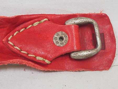 MEXICANA メヒカーナ Wash Leather アクセサリー