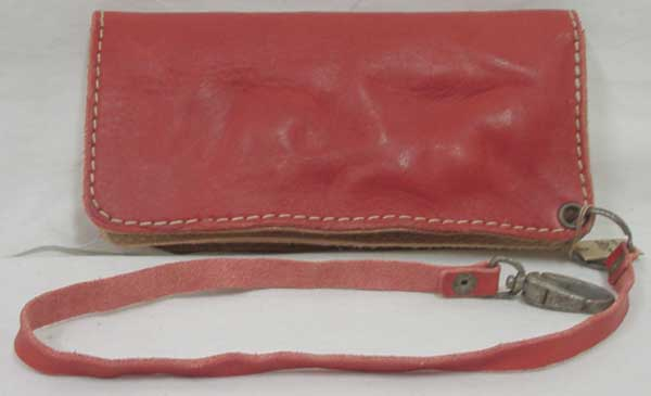 MEXICANA メキシカーナ Wash Leather Wallet