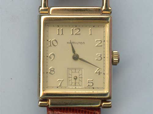 Hamilton Traditional Lady's Watch