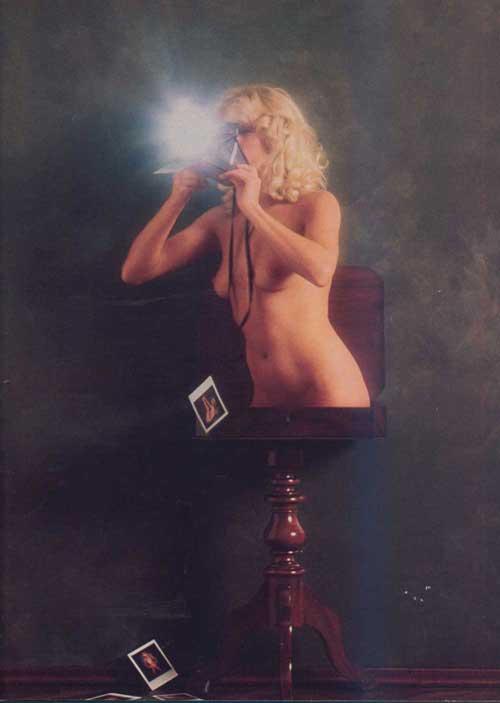ビンテージ ペントハウス 1981年9月 HERIBERT BREHM