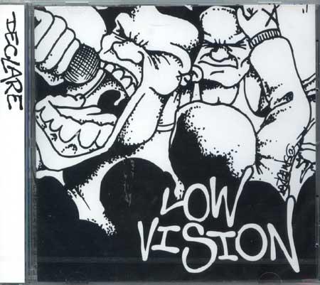 LOW VISION/DECLARE