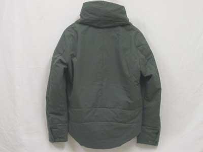 CCP 中綿入りワークジャケット