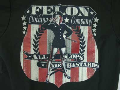 Felon Work Shirts