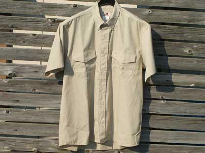 新品 半袖シャツ Sale/FOURSTAR 半袖ボタンダウン シャツ