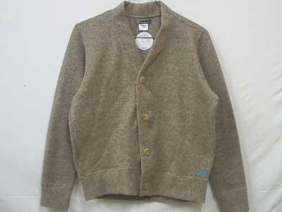dub factory Wool Cardy