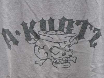 新品 A.KURTZ エーカーツ 半袖Tシャツ