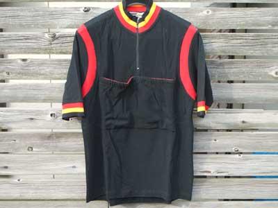 CCP 鹿の子素材 サイクリングTシャツ