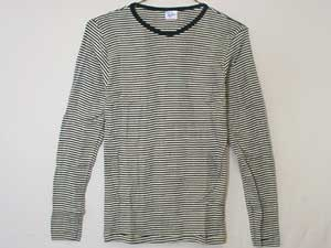 Miller Long Sleeves Tee ミラー長袖 Tシャツ