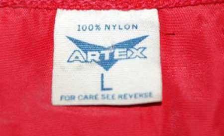 1970年代 ARTEX タグ