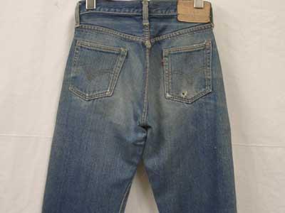 LEVI'S 501 Vintage Jeans