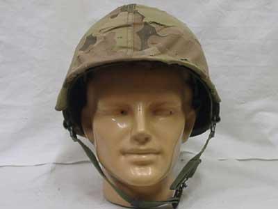 Vintage Army Helemet  鉄製 アーミーヘルメット