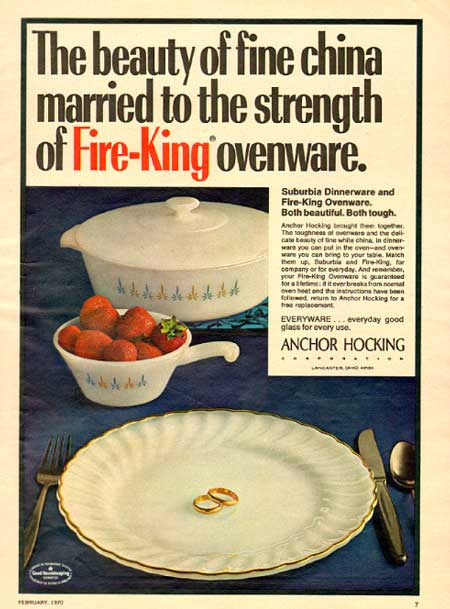 FIREKING Vintage advertisement ファイヤーキング 1970年代 ビンテージ広告
