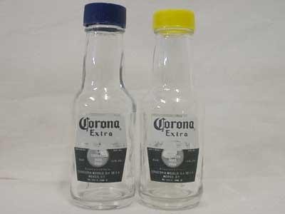 Corona Beer Noverty Goods/コロナ・Salt & Pepper