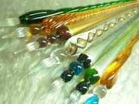 Glass Pen ガラスペン